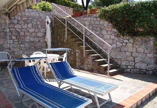 Appartamento Calamita, Elba