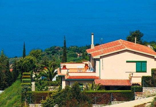 Appartamenti Bellavista, Elba