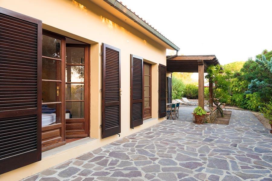 Villa Il Maretto a Capoliveri