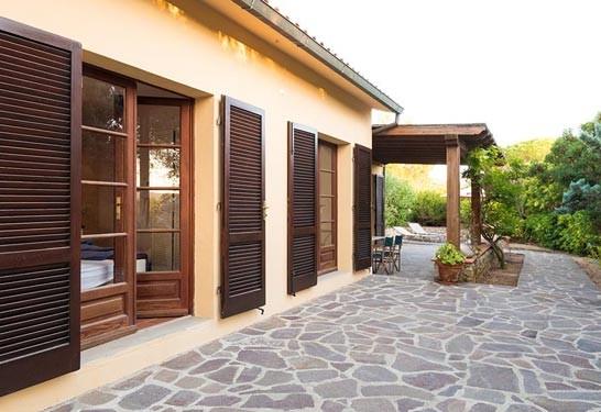 Villa Il Maretto, Elba