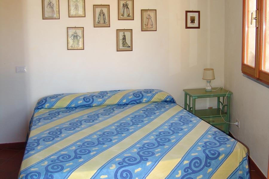 Villino Zuccale a Capoliveri
