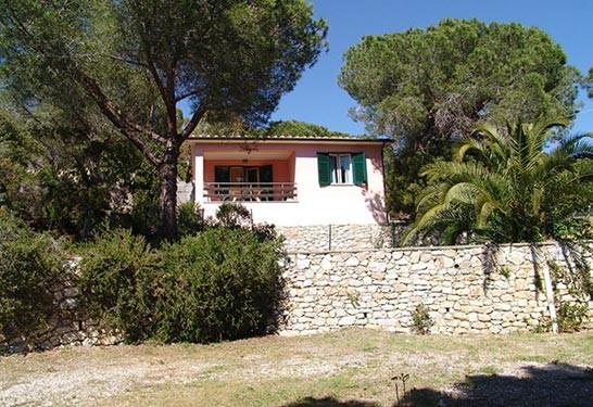 Villetta Lloyd, Elba