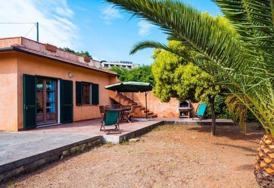 Appartamenti Gelsi, Elba
