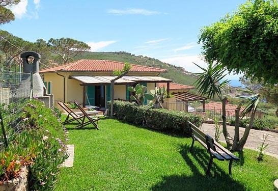 Appartamenti Oasis, Elba