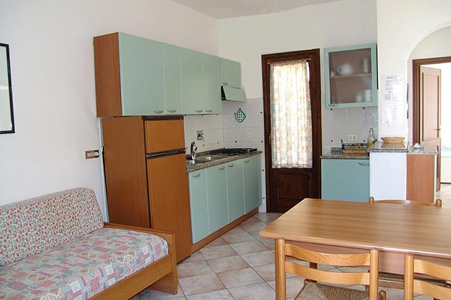 Trilocale – Appartamenti Oasis a Capoliveri