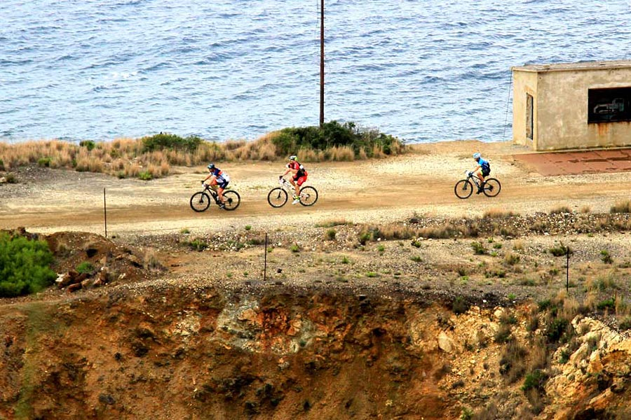 Bike all'Elba
