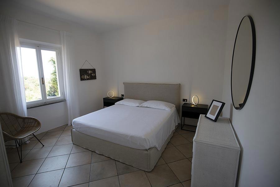 Villa Capo Perla, Elba